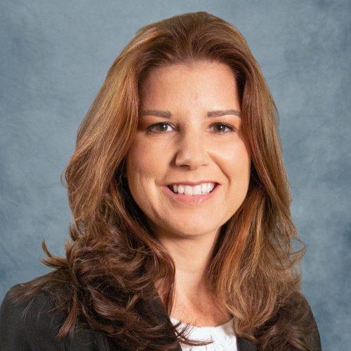 Board Member - Cheryl Martin 2019