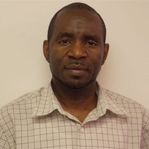 Marlon G. Board MEmber